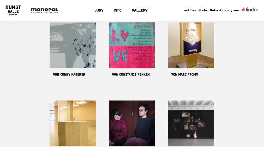 Liebe Kunst Dating-Website Am besten seriöses Online-Dating